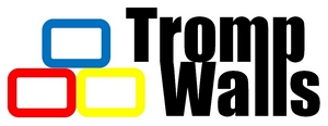 Tromp Walls B.V. Logo