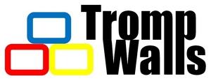 Tromp Walls B.V. Logo